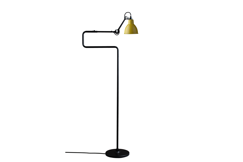 Lamp Lampe Gras N411 Mia Home Design 3 Way Switch Floor