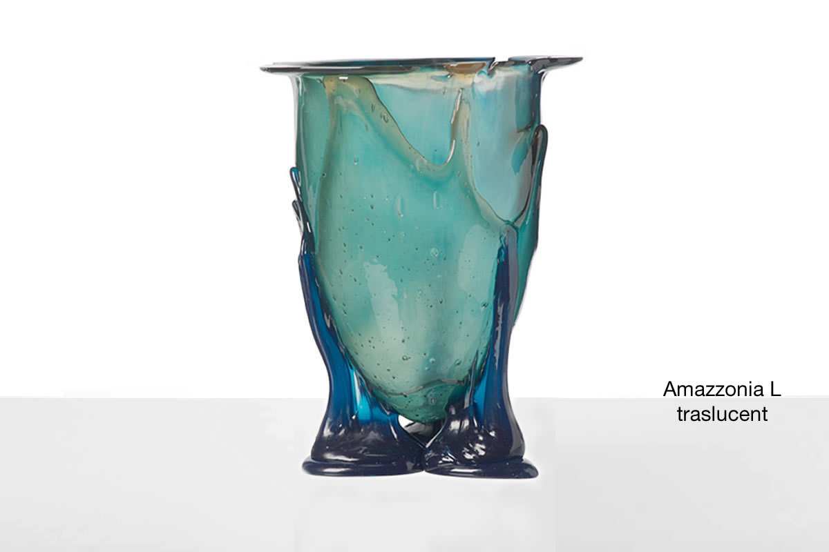 Gaetano Pesce Vases and Vessels - 15 For Sale at 1stdibs