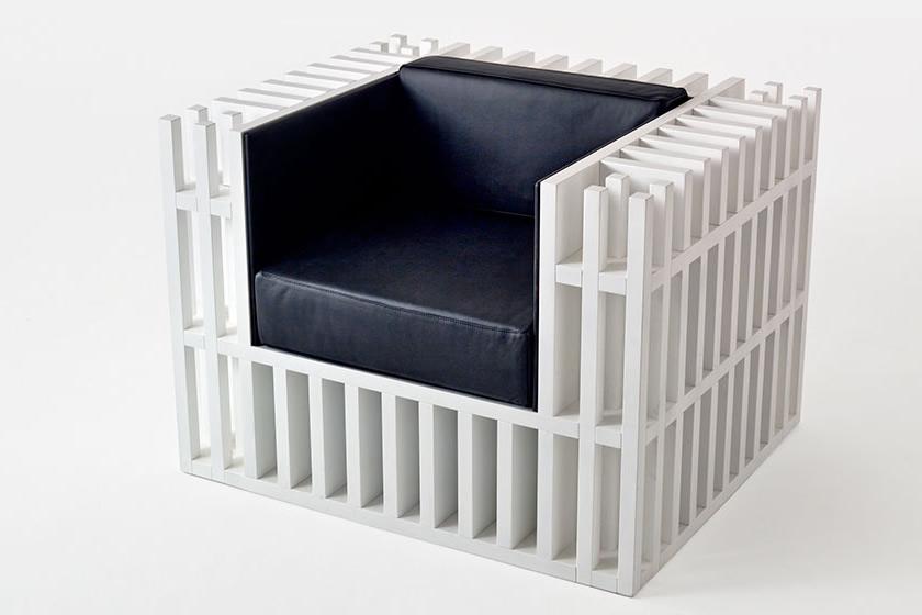 Cradle Poltrona Prezzo.Poltrona Bibliochaise Mia Home Design Gallery