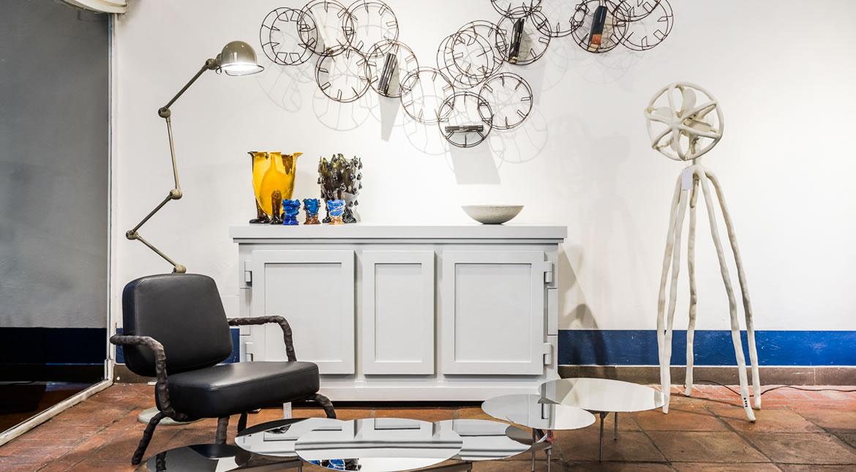 Composizione interior design mia design roma via di ripetta for Interior designer a roma
