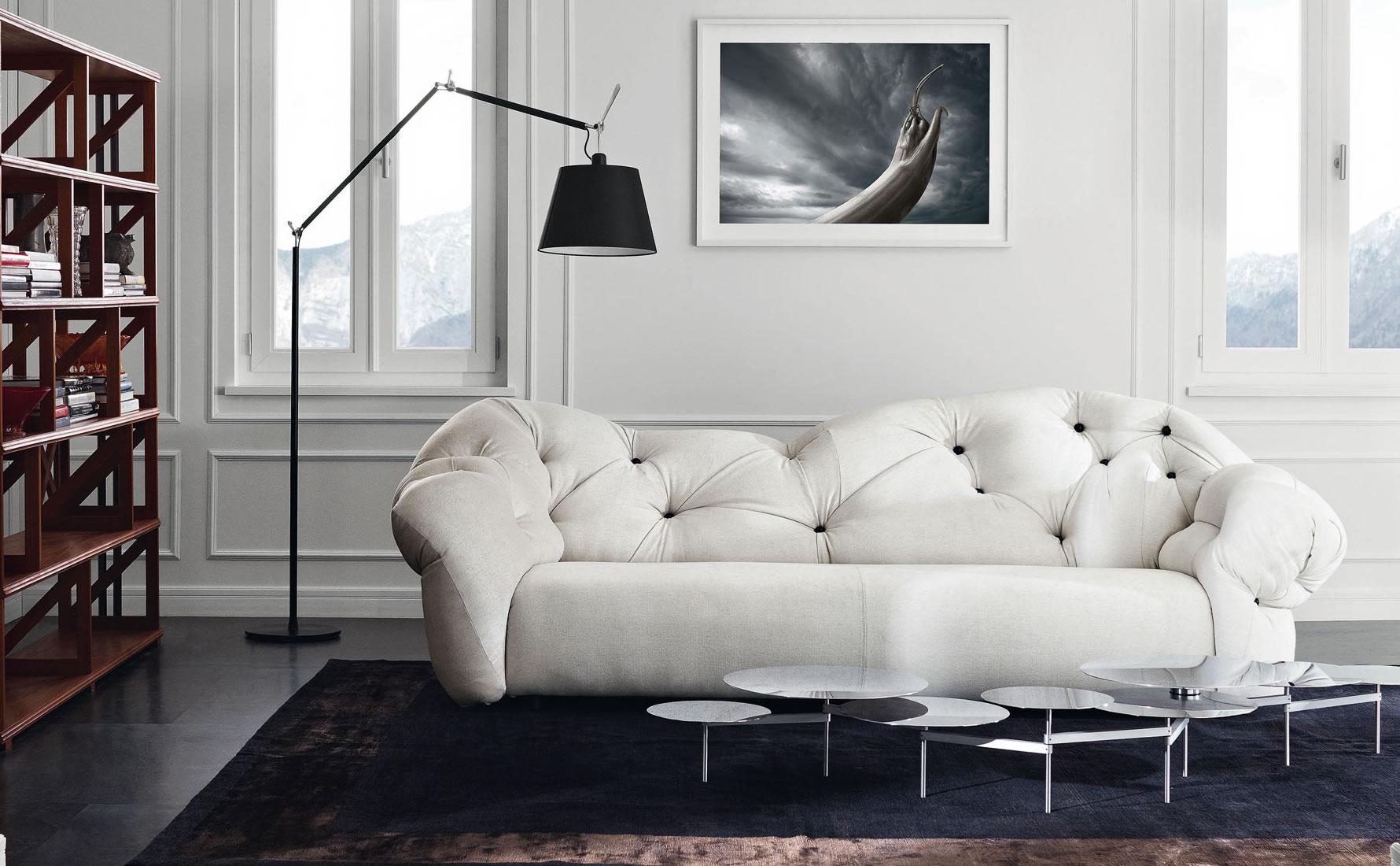 Sofa Nubola MIA Home Design Gallery & Furniture