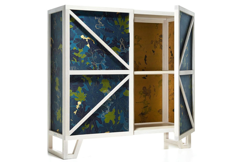 Moooi Tudor Low Cupboard Mia Home Design Gallery