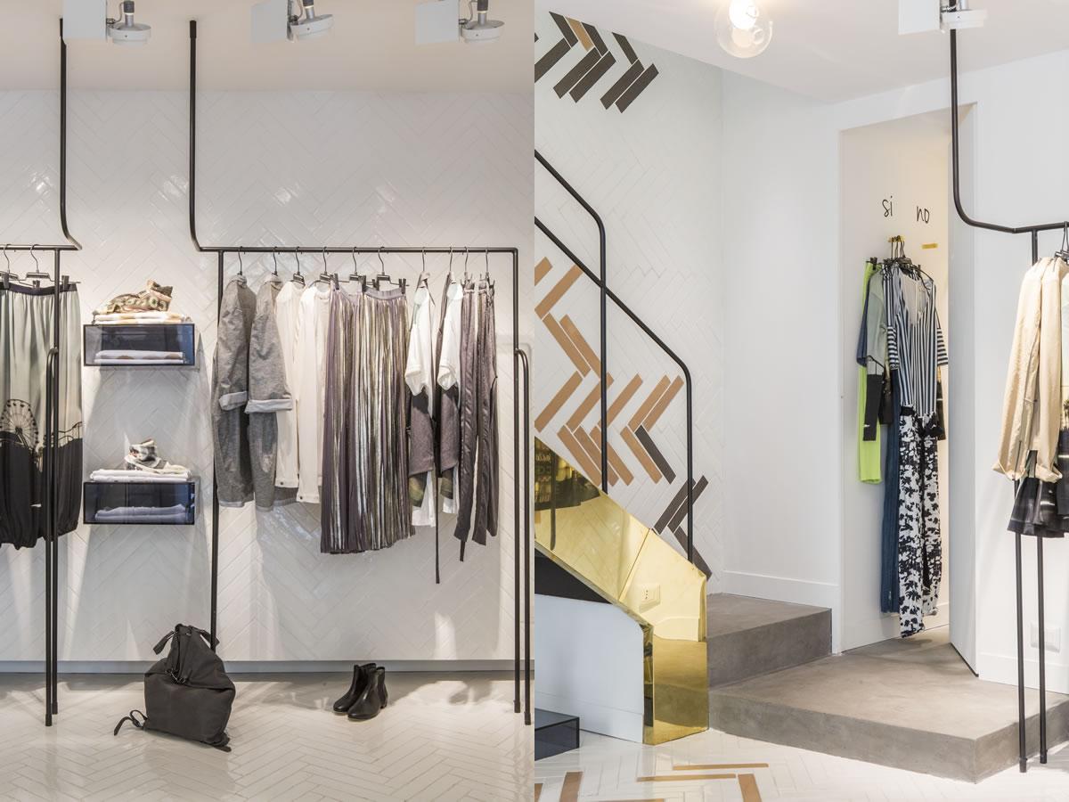 Alysi interior designer galleria mia architetti roma for Occasioni arredamento roma