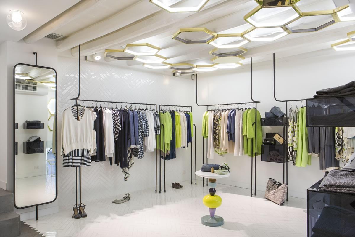 Alysi interior designer galleria mia architetti roma - Offerte lavoro interior designer roma ...