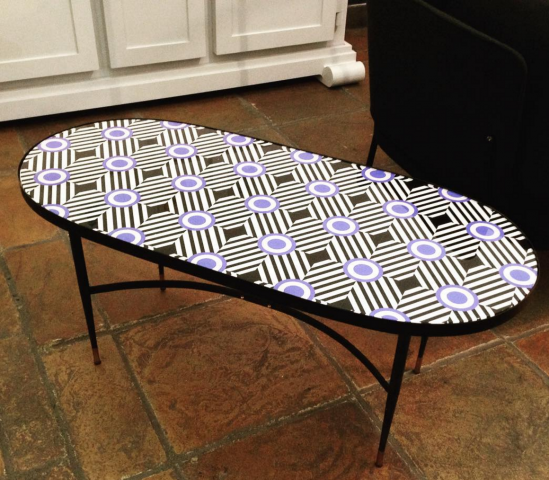 side-table-glass-printed