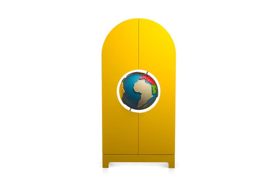 Mobili Design Dal Brand Inglese Scp ~ Tetris dla piper wiater ufficio