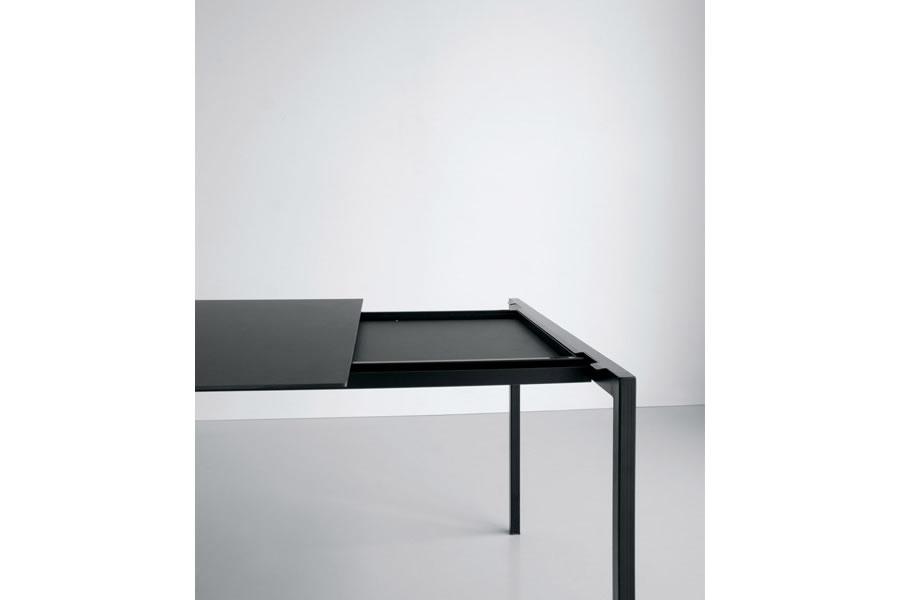 Tavolo sintesi di extendo mia home design gallery for Tavolo hpl