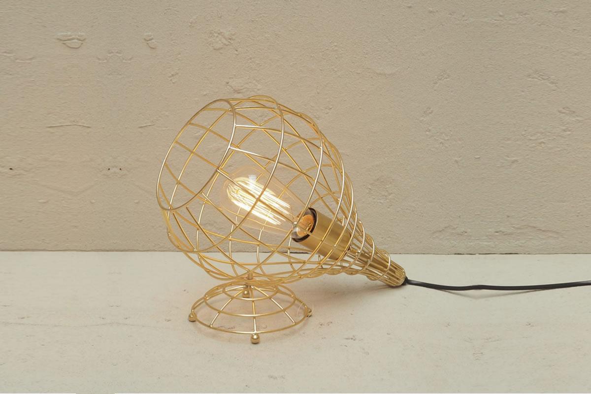 lamp nest by chehoma galleria mia e shop. Black Bedroom Furniture Sets. Home Design Ideas