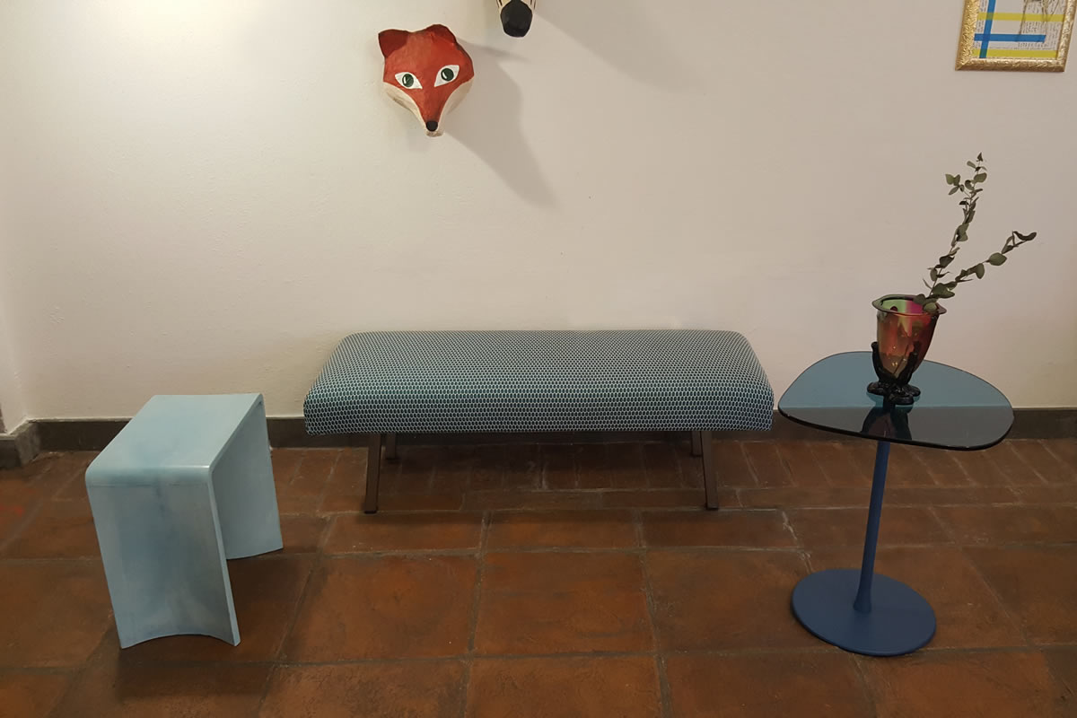 Panca Imbottita Design : Mia home design gallery rome a prodigious place dedicated to design