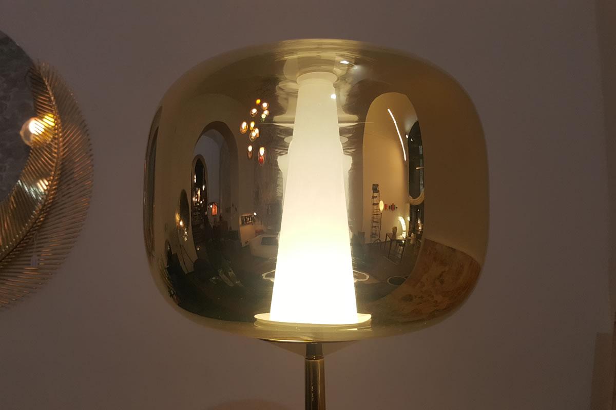 Lampada dusk dawn di ghidini 1961 acquista online su galleriamia.it