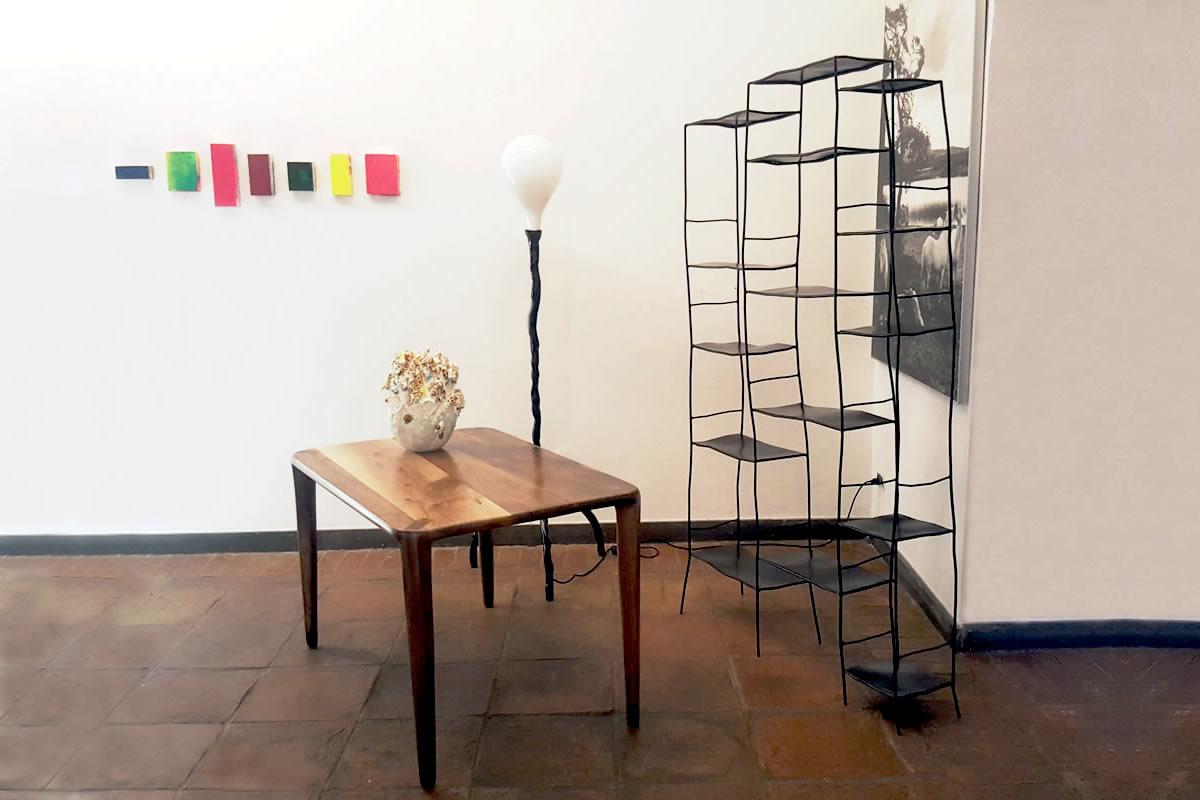 Di Tommaso Arredamenti Ostia libreria s_bookshelf di tommaso garavini - arte e design