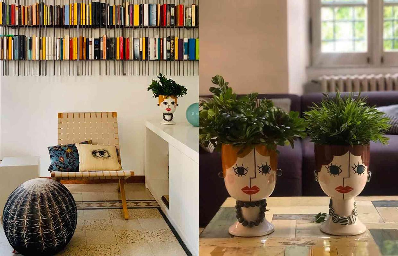 Allestimento-Shop Fitting Galleria MIA Roma store | Mogg Hansen Mille gradi