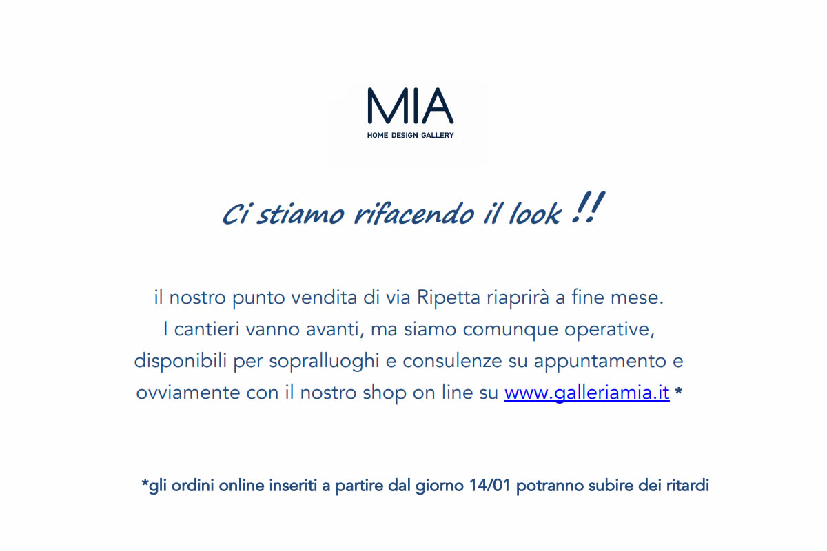 New Look – Galleria MIA Roma